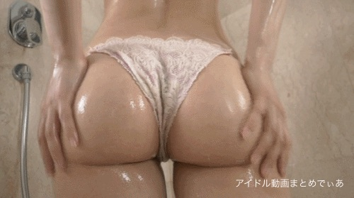 葉山まみ ルルベ サンプル動画&GIF画像