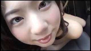 笹山りん 発禁寸前の過激イメージビデオ